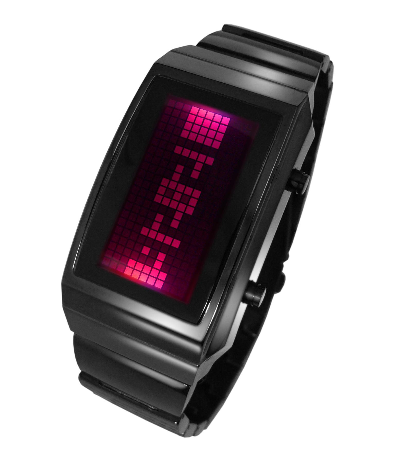 Наручные часы Tokyoflash Kisai - купить с доставкой по