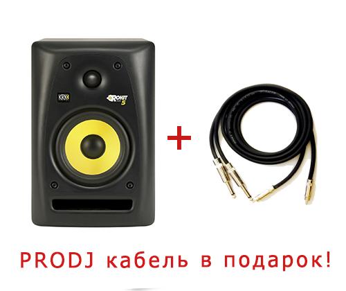 KRK RP5 G2 Студийные мониторы