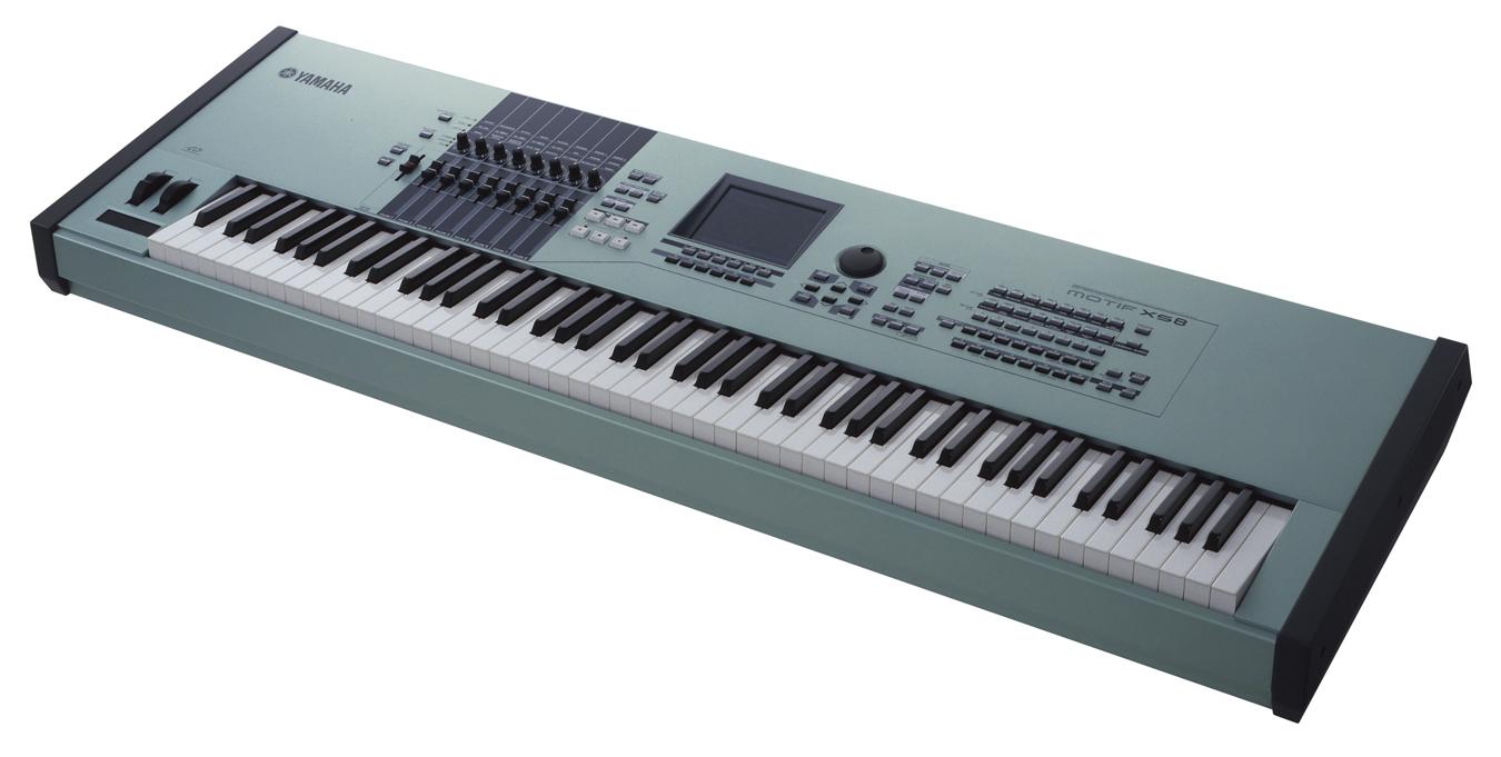 Клавишные инструменты картинки с названиями - cc6