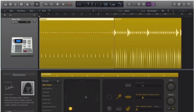 Download Logic Pro X 1041 Full Version and Plugins