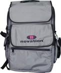 Novation.  Кофр для клавишных инструментов.  XIOSYNTH 25 USB MIDI.