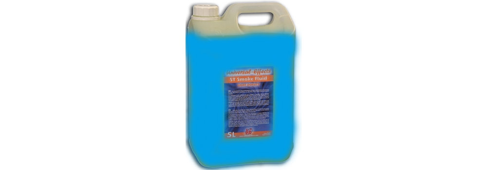����������� Universal Effects ST-Smoke Fluid High-Density 5L
