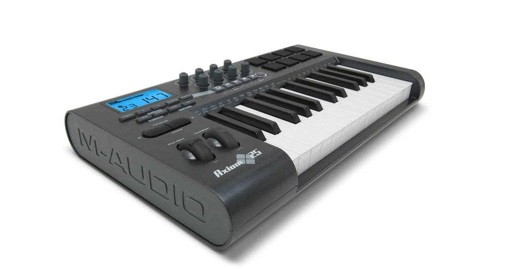Midi-���������� M-Audio Axiom 25