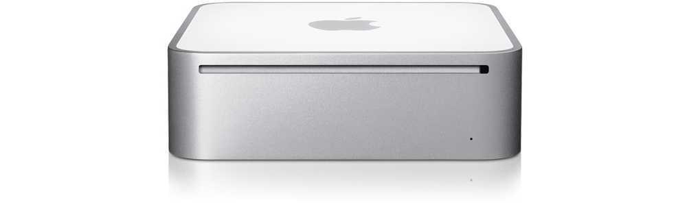 Mac Mini Apple MacMini [MC239RS/A]