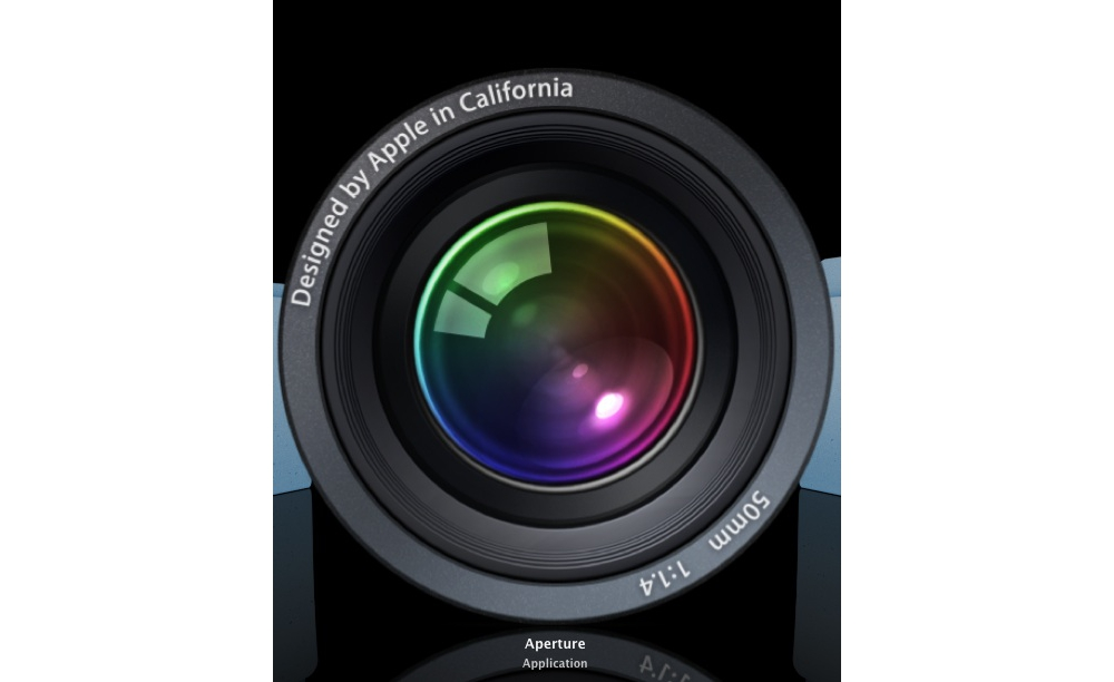 iSoftware Apple Aperture 3 Upgrade [MC456ZU/A]