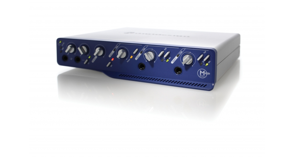 �������� ����� FireWire Digidesign Mbox 2 Pro Factory