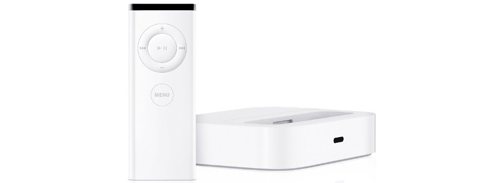 Apple accessories  Apple Universal Dock для плееров iPod [MB125G/C]