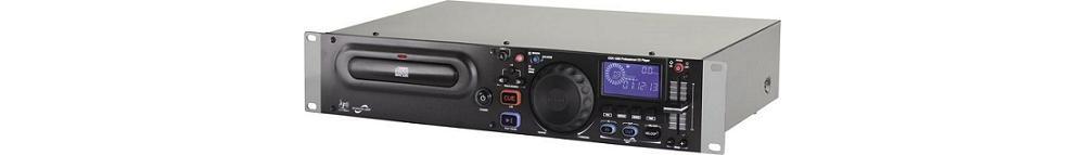 CD/USB-проигрыватели Gemini CDX-1200
