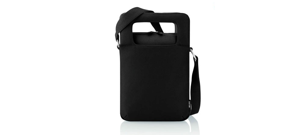 Belkin accessories  Belkin Carry Case F8N161EABLK