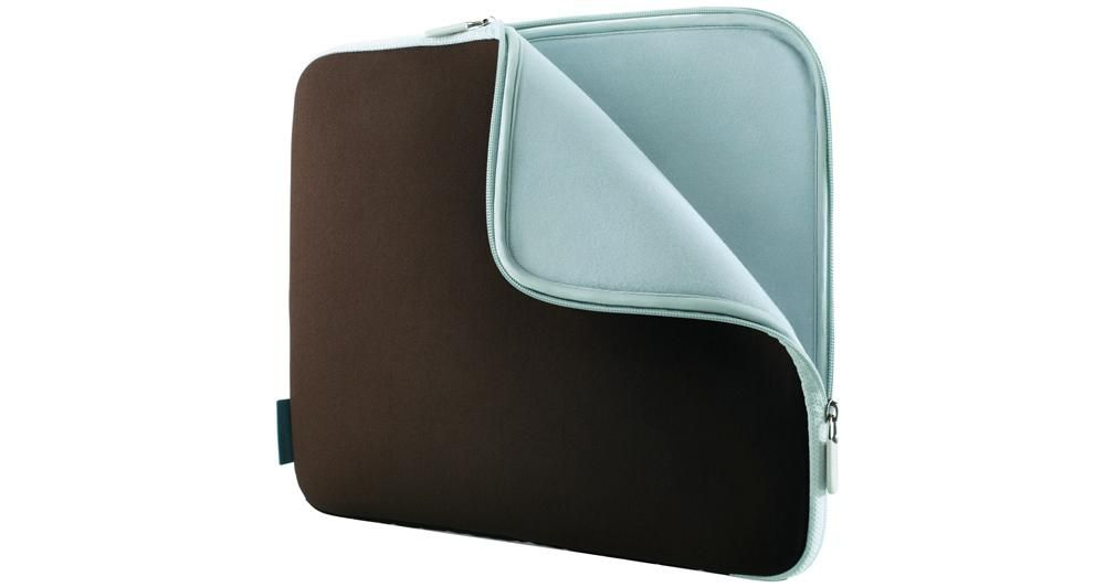 Belkin accessories  Belkin Notebook Sleeve F8N140EARL
