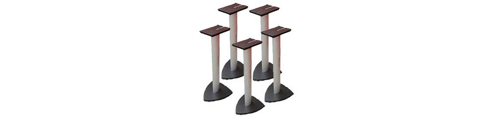 ������, ��������� Dynaudio 5.1 Stands Package