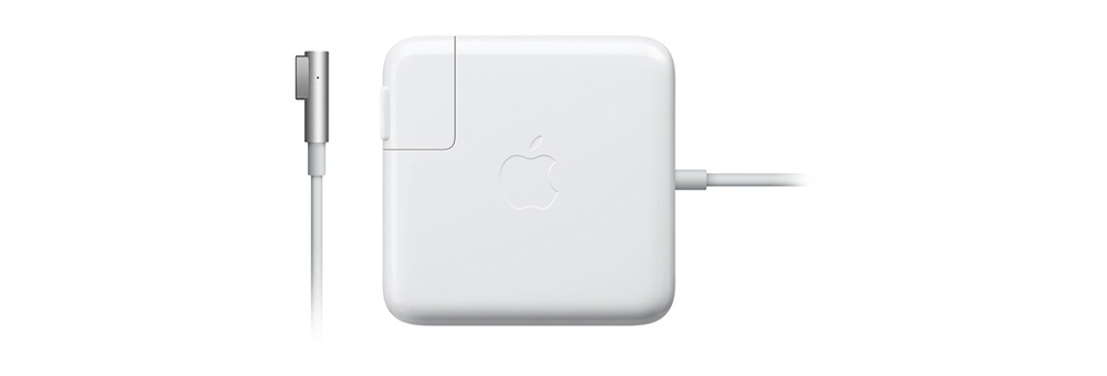Apple accessories  Apple 85W MagSafe Power Adapter [MC556Z/A]
