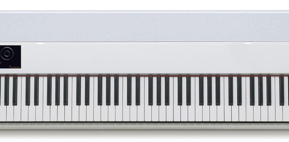 Midi-клавиатуры Studiologic Numa White