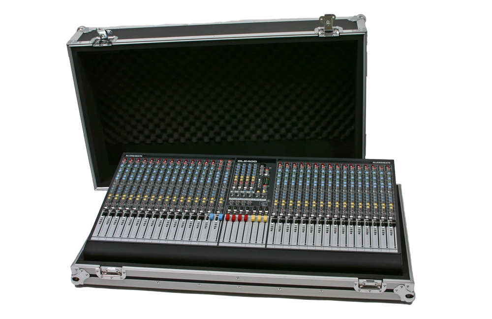 ��������� ������ Allen & Heath GL2400-432