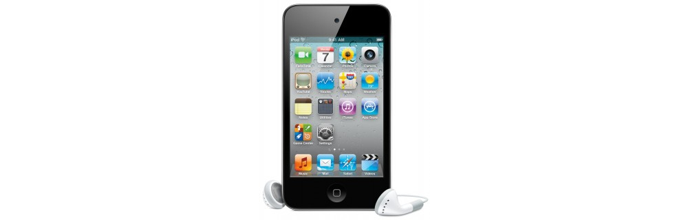iPod touch Apple iPod Touch 4G 64Gb [MC547]