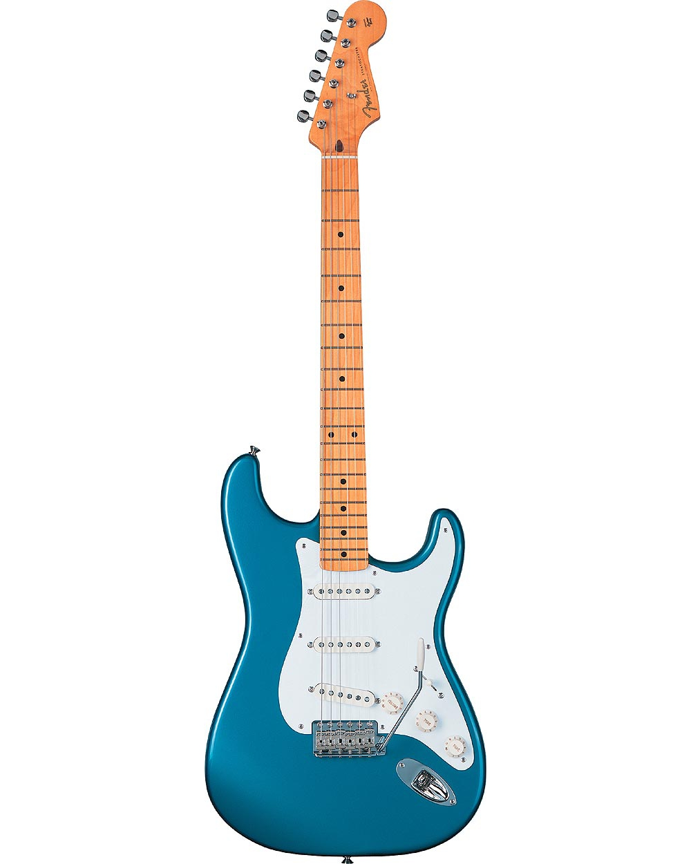 ������ � ������������ Fender CLASSIC 50�s STRATOCASTER MN DB