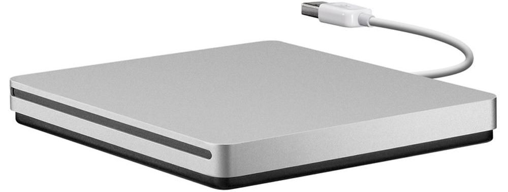 Apple accessories  Apple Superdrive for MacBook Air [MC684ZM/A]