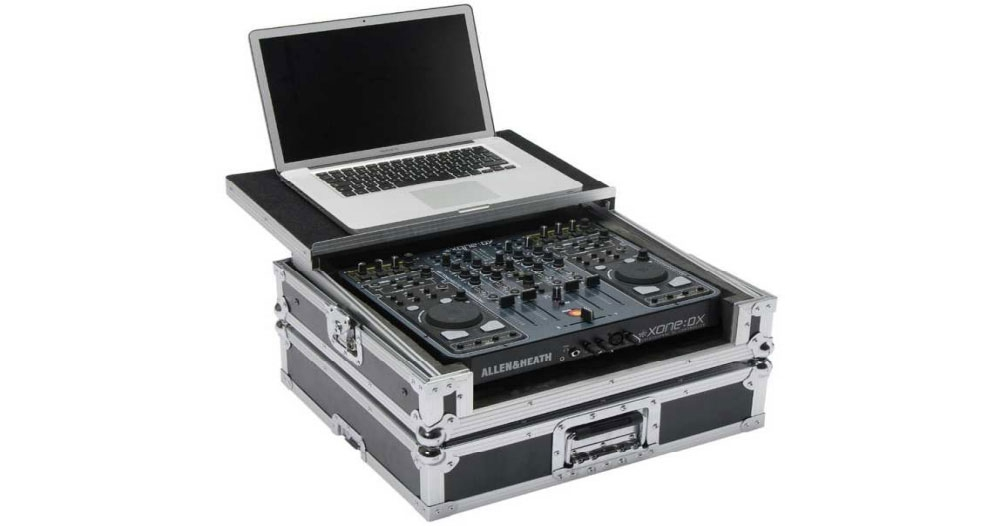 Kейсы Magma DJ-Controller Workstation DX