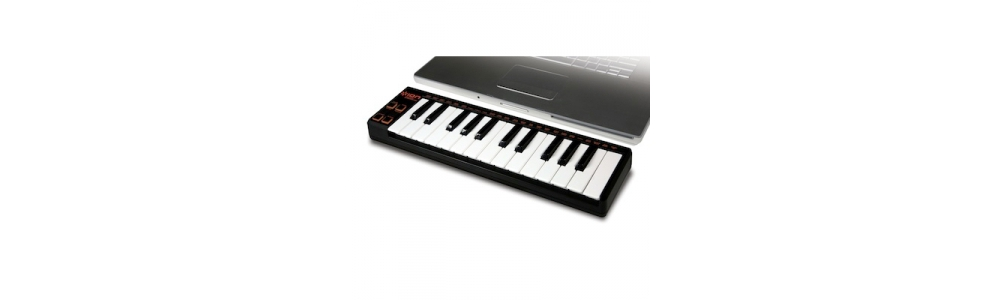 Midi-клавиатуры Ion Audio Discover Keyboard USB