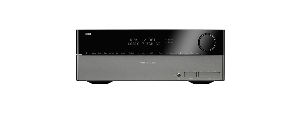 Ресиверы HARMAN KARDON AVR 155