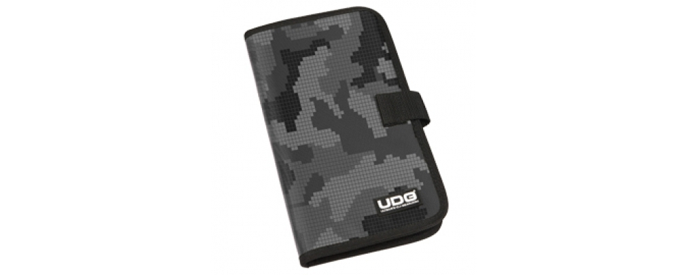 Папки для дисков UDG CD Case 24 Digi Camo Grey