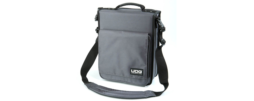 Папки для дисков UDG CD SlingBag 258 Grey/Orange