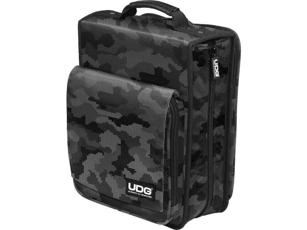 Папки для дисков UDG CD SlingBag 258 Camo Grey