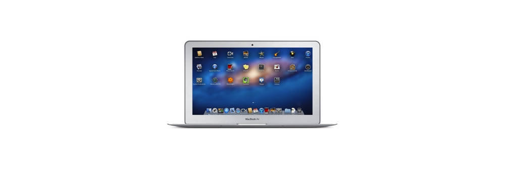 MacBook Air Apple MacBook Air [MC966RS/A]