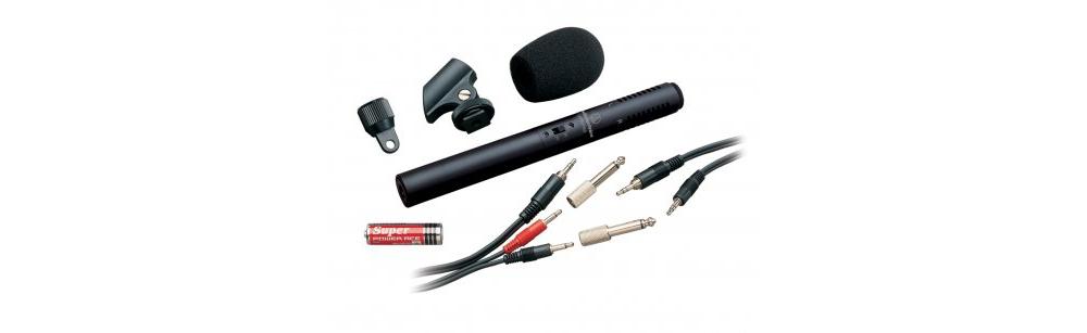 Все Микрофоны Audio-Technica ATR6250