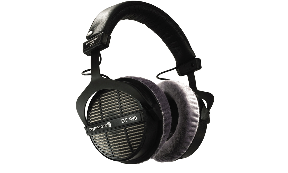 ��������� �������� Beyerdynamic DT 990 Edition 2005
