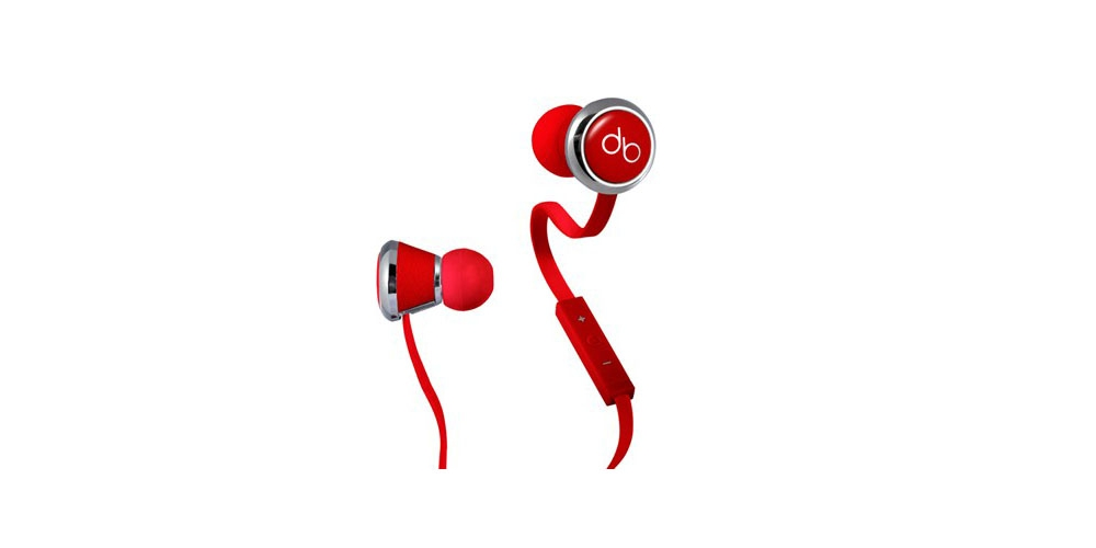 Наушники для плеера  Beats by Dr. Dre In-Ear Headphones with ControlTalk