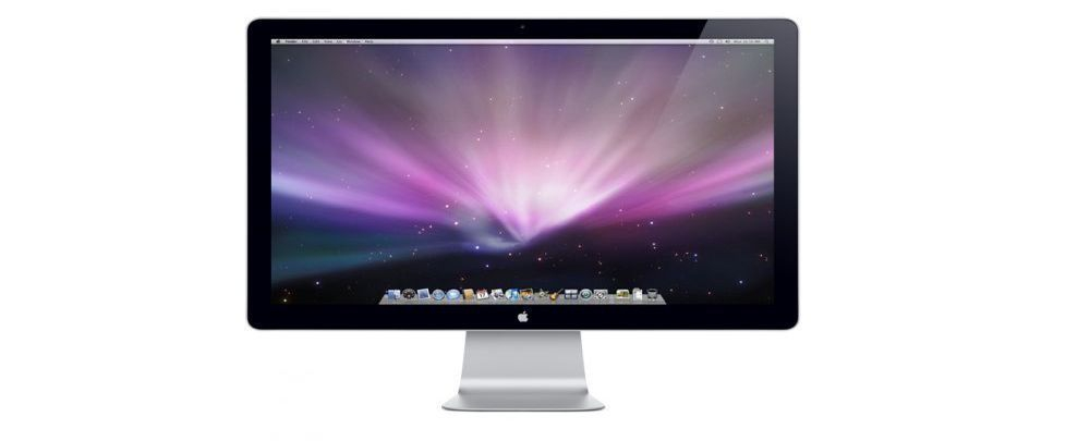 LED Cinema Display Apple Thunderbolt Display A1407 (MC914ZE/A)
