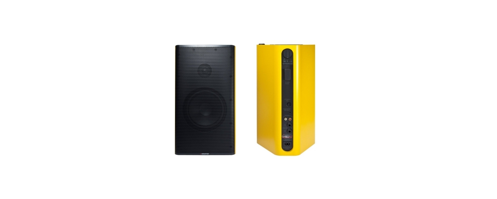 ������������ ������� Monster Beats Clarity HD Monitor Speakers Yellow