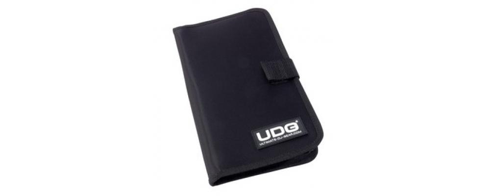 Папки для дисков UDG CD Case 24 Black