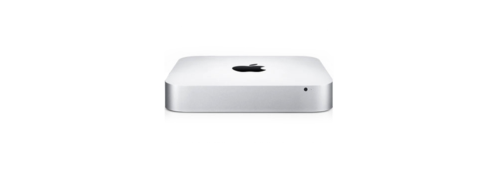 Mac Mini Apple MacMini (MC816RS/A)