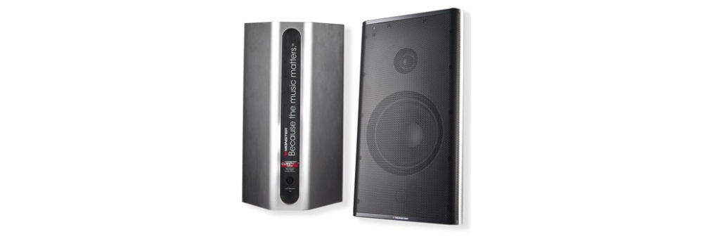 Акустические системы Monster Beats Clarity HD Monitor Speakers Silver