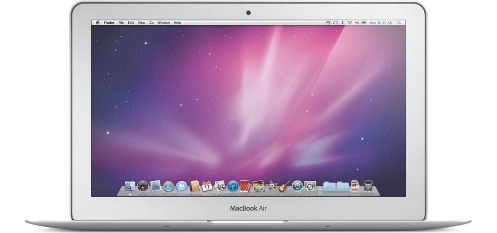 MacBook Air Apple MacBook Air (MD232UA/A)