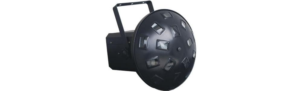 Простые приборы со звуковой активацией NightSun SPG005