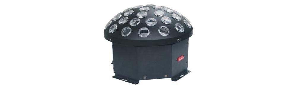 Простые приборы со звуковой активацией NightSun SPG032A