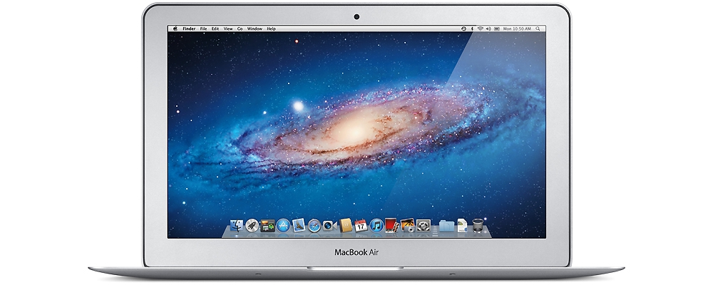 MacBook Air Apple MacBook Air MD232RS/A