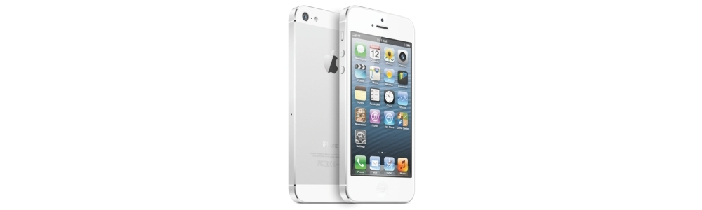 iPhone Apple iPhone 5 64Gb White