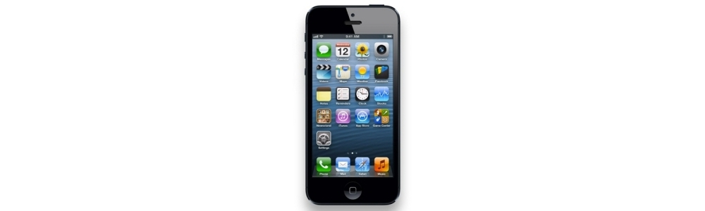 iPhone Apple iPhone 5 64Gb Black