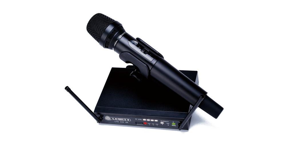 Все Микрофоны LTS 240 DIVERSITY D