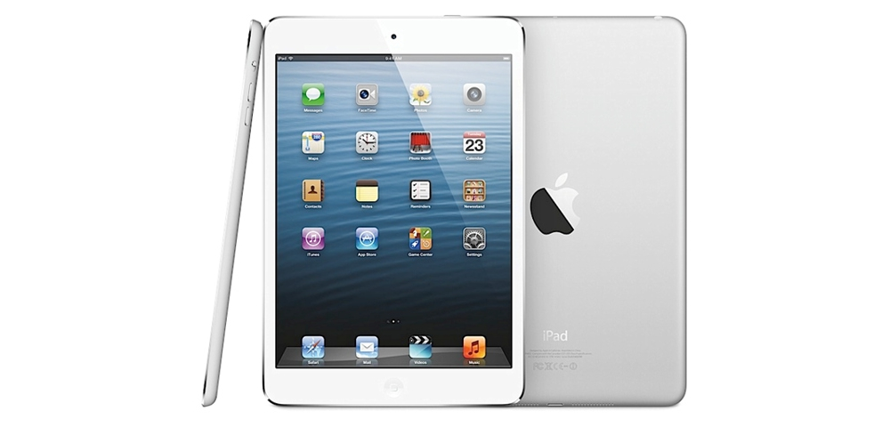 iPad mini Apple iPad mini Wi-Fi 64Gb White