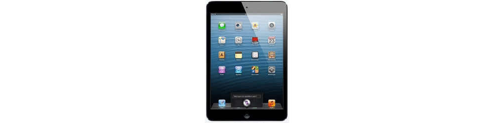 iPad mini Apple iPad mini Wi-Fi + 4G 16Gb Black