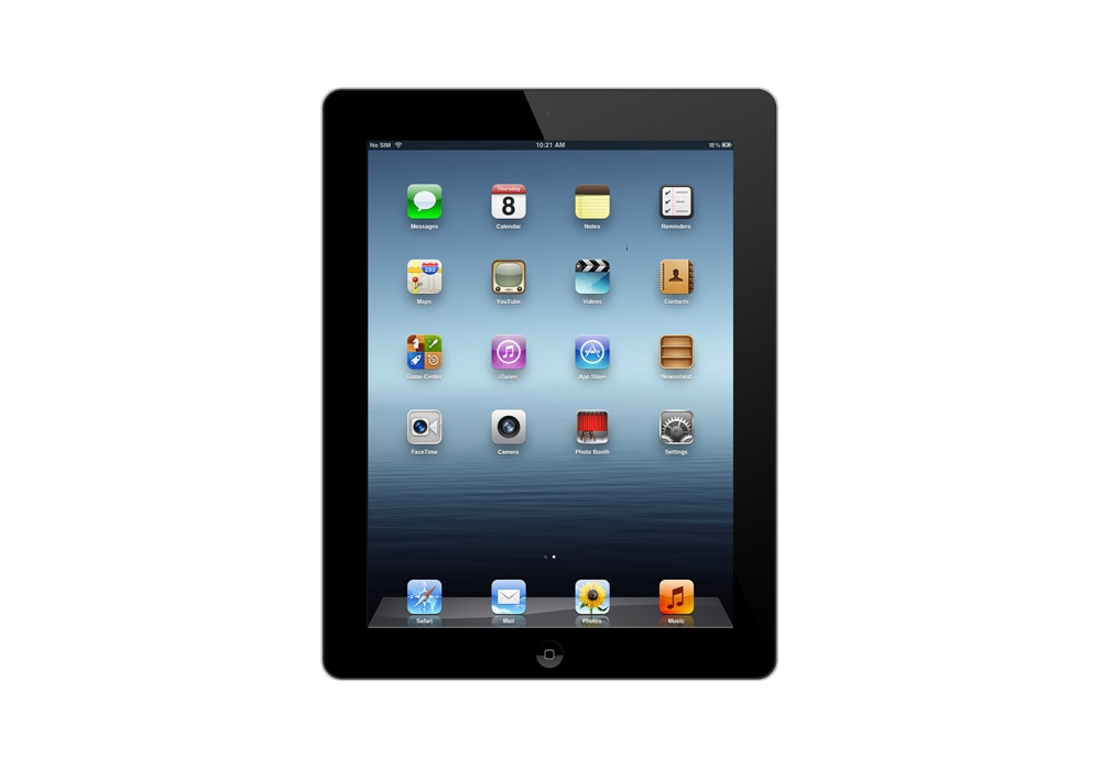 iPad Apple iPad 5 Wi-Fi+5G 32Gb Black