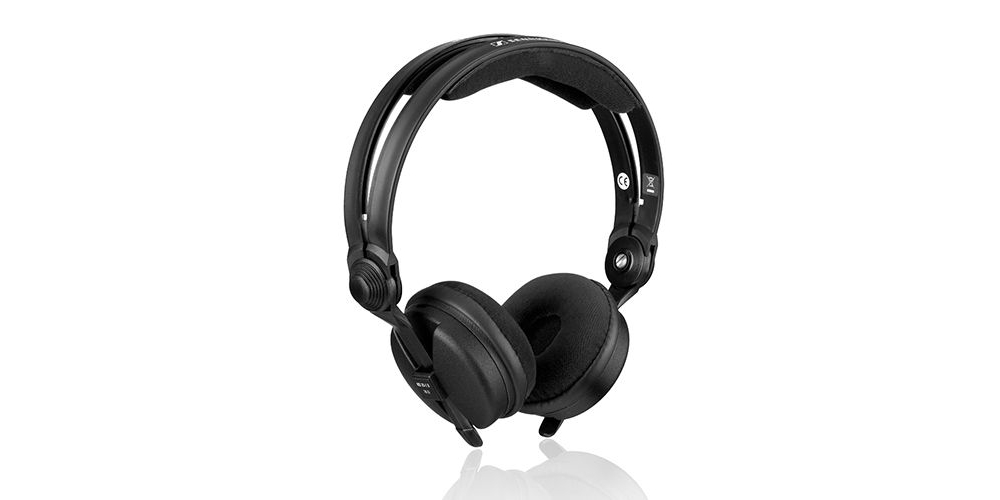 DJ-наушники Zomo Polsterset HD-25 Velour Black for Sennheiser HD 25-C II 75527-B