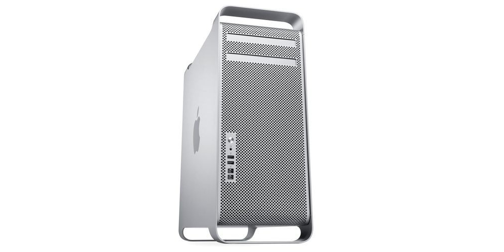MacPro Apple Mac Pro A1289 (MD772UA/A)