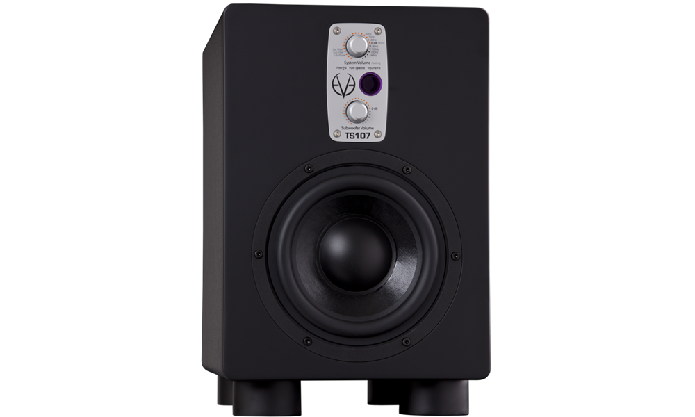 ��������� �������� Eve Audio TS107