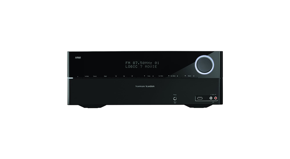Ресиверы HARMAN KARDON AVR 170/230
